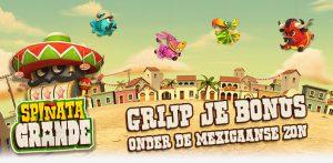 WIn een reis naar Mexico