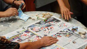 china gokken