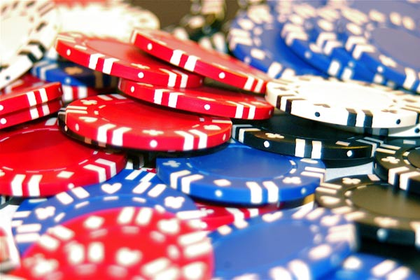 casino geld verloren