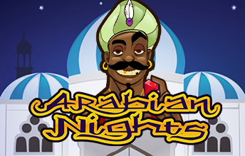 Online Arabian Nights Spelen
