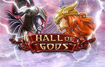 Online Hall of Gods spelen