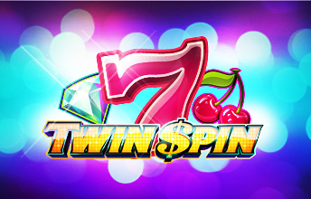 De top 10 casino spellen Twin Spin