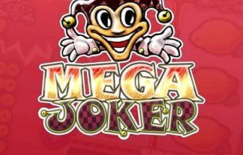 Online Mega Joker Spelen