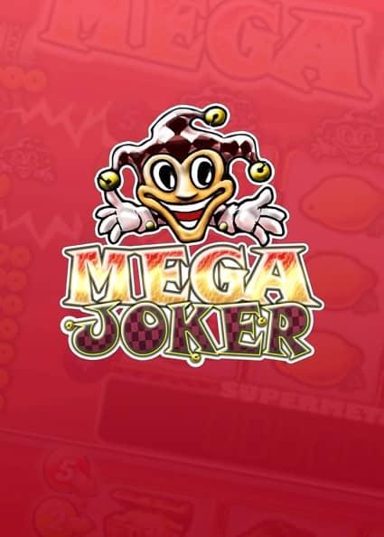 Casino.nl Mega Joker gokkast featured image