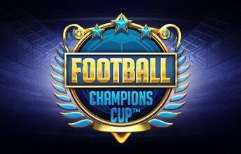 Online Football Champions Cup spelen