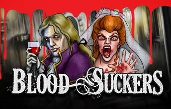 Online Blood Suckers Spelen