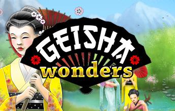 Online Geisha Wonders Spelen