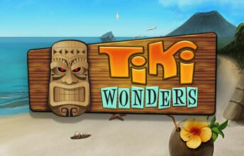 Online Tiki Wonders Spelen