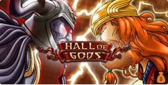 video-slots hall of gods