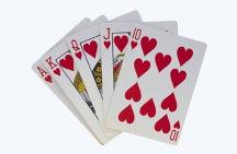 Poker Spelen als een Pro