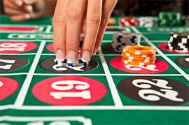 Roulette spelen strategie