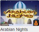 Jackpot Slots Spelen Arabian Nights