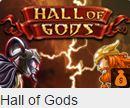 Jackpot Slots Spelen Hall of Gods