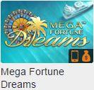 Jackpot Slots Spelen Mega Fortune Dreams