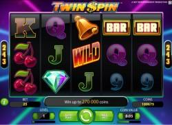 gratis gokkast Twin Spin