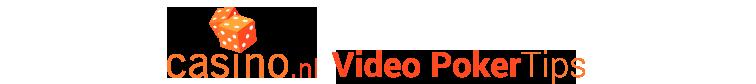 Videopoker Tips