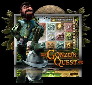 Gonzo Quest Spelen