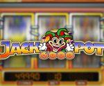 Gokkasten spelen jackpot 6000