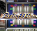 Gokkasten spelen Lucky 8 Line