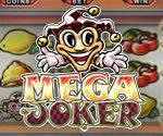 Gokkasten spelen mega joker