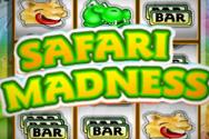 Gokkasten spelen safari madness