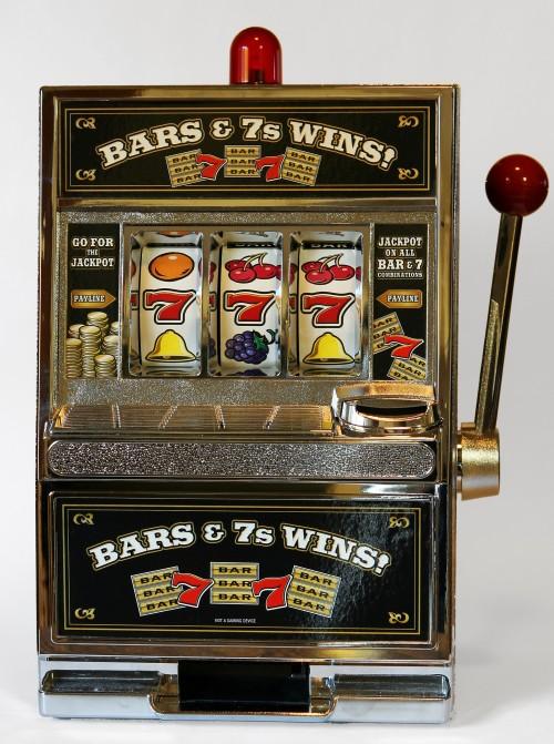 Gokkasten spelen klassieke gokautomaten