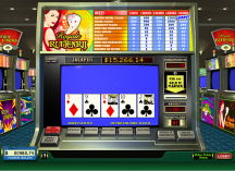 Video Poker Spelen