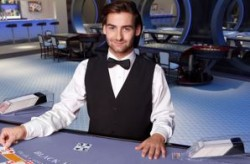 Live Blackjack common draw spelen