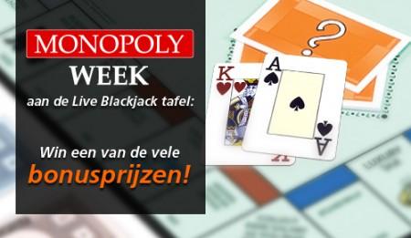 Monopoly Week