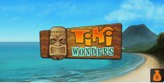 Tiki Wonders videoslot image