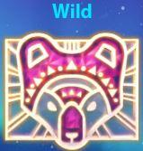 wild symbol glow 2