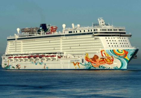 casino cruiseship