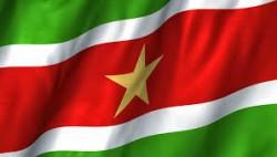 gokken in Suriname
