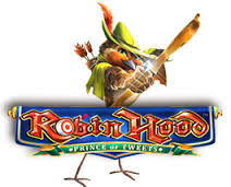 Robin Hood online casino