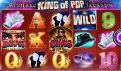 MJ slot