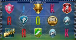 champions cup slot