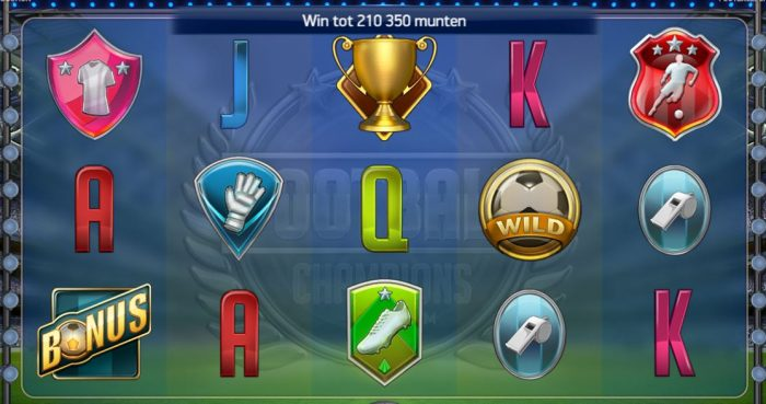 safe online casino football champions cup