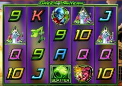 green-lantern-videoslot