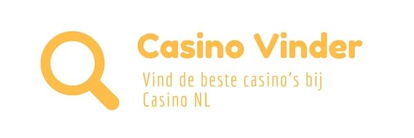 casino vinder