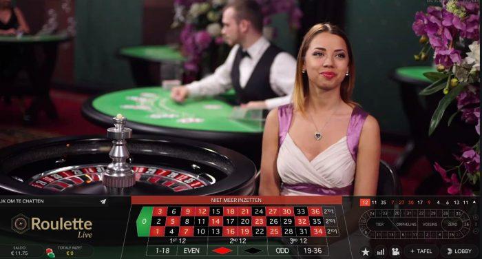 casino live2