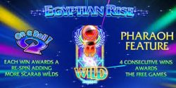 Egyptian Rise
