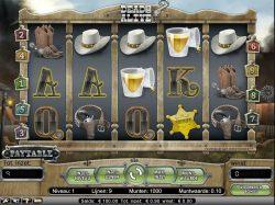 Dead or Alive bij Kroon Casino