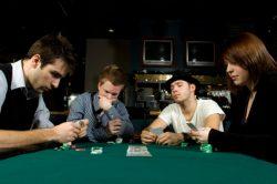 Waar komt het woord casino vandaan?