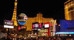 De twee gezichten van Las Vegas