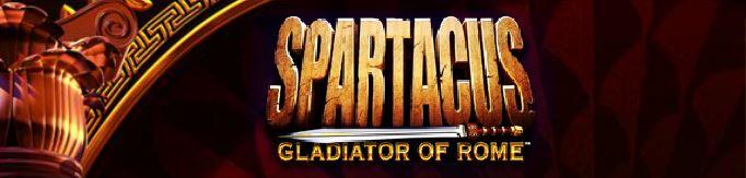 Online Spartacus spelen