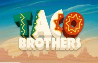 Online Taco Brothers van Elk Studios spelen