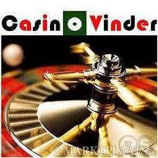casino vinder casino