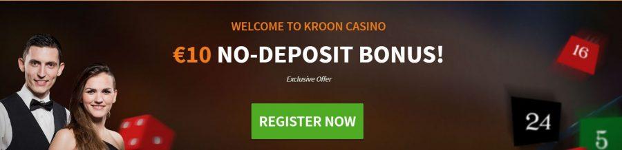 10 no deposit bonus