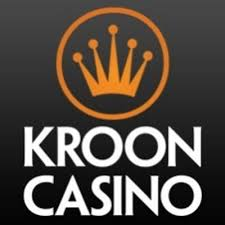 Krooncasino logo