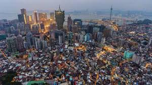 Stanley Ho, de godfather van Macau